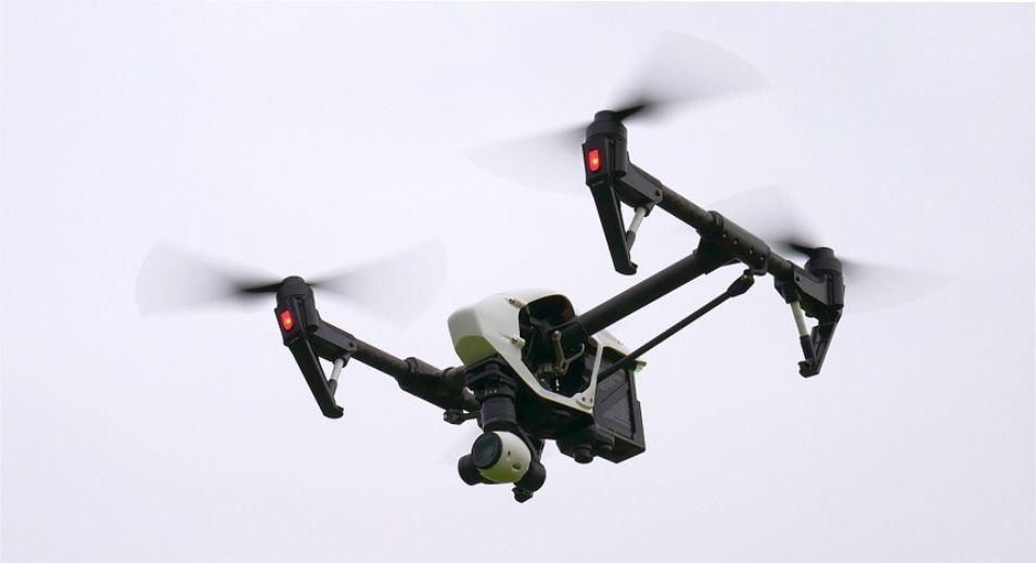 Dron DJI Inspire 1 X3