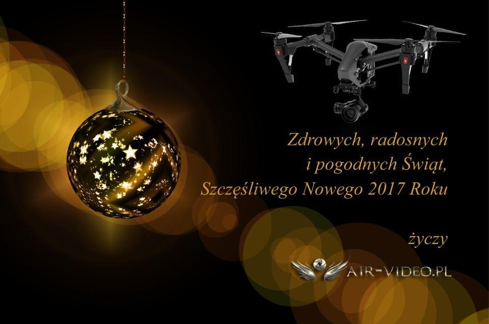 Życzenia Świąteczno - Noworoczne